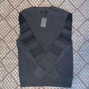 AllSaints Lightweight Sweater